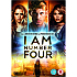 I am Number 4 DVD